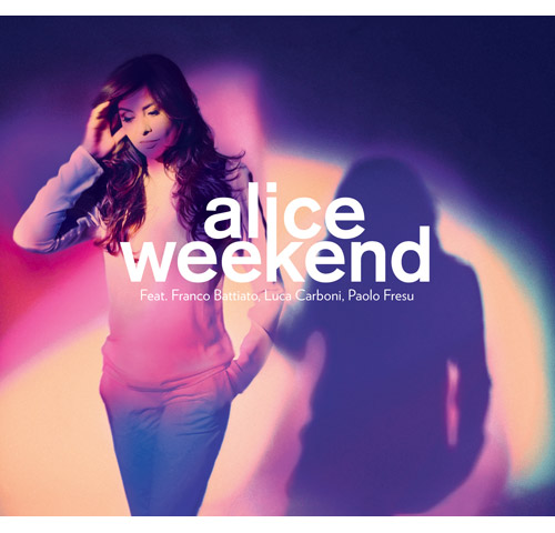 Alice, Weekend