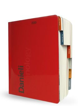 Danieli Technology Book