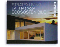 Stratex - Casa sostenibile
